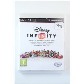 Disney Infinity (Game Only)