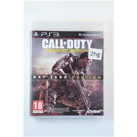 Call of Duty Advanced Warfare: Day Zero Edition