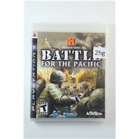 Battle for the Pacific (usa)