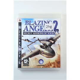 Blazing Angles 2: Secret Missions of WWII
