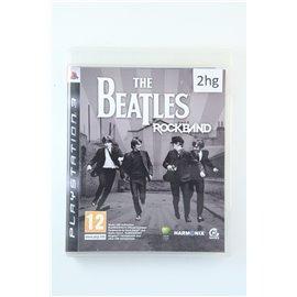Rockband: The Beatles
