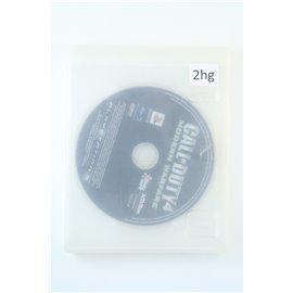 Call of Duty 4: Modern Warfare (los spel)