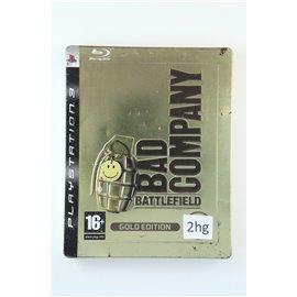 Battlefield Bad Company Gold Edition
