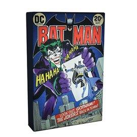 Batman Luminart