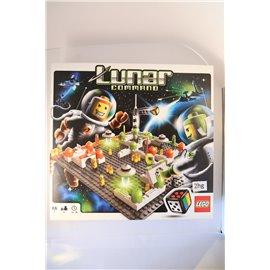 Lego 3842 Lunar Command