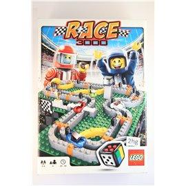 Lego 3839 Race 3000