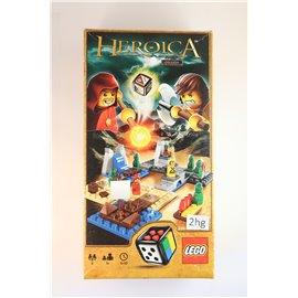 Lego 3857 Heroica Draida