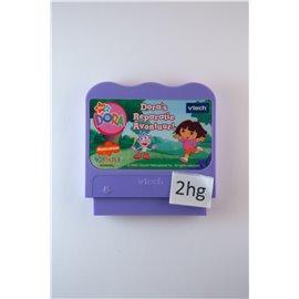 Dora's Reparatie Avontuur