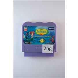 Disney's de Kleine Zeemeermin: De Wonderwereld van Ariel