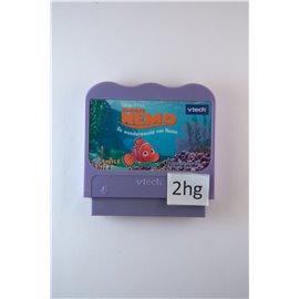 Disney Pixar Finding Nemo: De Wonderwereld van Nemo