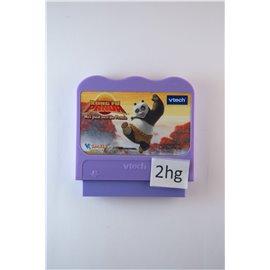 Kung Fu Panda: Het Pad van de Panda