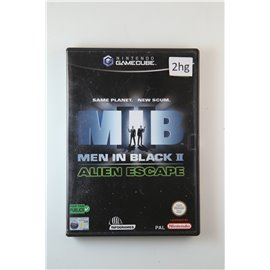 Men in Black II: Alien Escape (CIB)