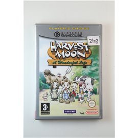 Harvest Moon: A Wonderful Life (Player's Choice)