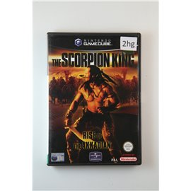 The Scorpion King: Rise of the Akkadian (CIB)