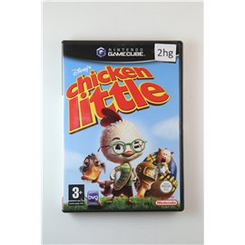 Disney's Chicken Little (CIB)