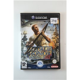 Medal of Honor: Rising Sun (CIB)