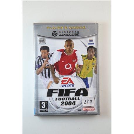 Fifa 2004 (Player's Choice)