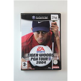 Tiger Woods PGA Tour 2004 (CIB)