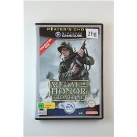 Medal of Honor Frontline (CIB, Player's Choice)