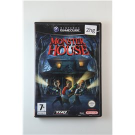 Monster House (CIB)