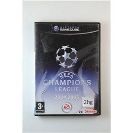 UEFA Champions League 2004/2005