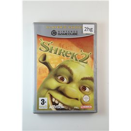 Shrek 2 (Player's Choice)