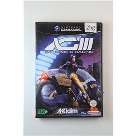 Extreme G Racing