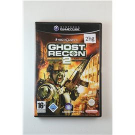 Tom Clancy's Ghost Recon 2 (CIB)