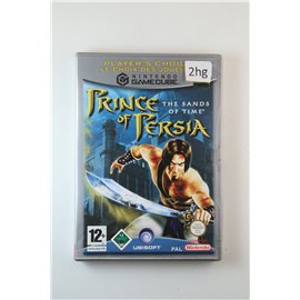 Prince of Persia: The Sands of Time (Player's Choice, CIB)