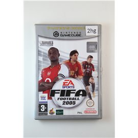 Fifa 2005 (Player's Choice)