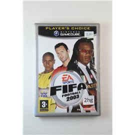 Fifa 2003 (Player's Choice)