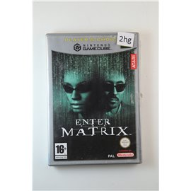 Enter the Matrix (Player's Choice)