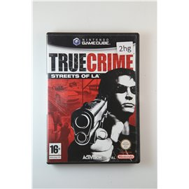 True Crime: Streets of L.A. (CIB)