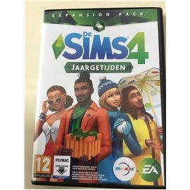 De Sims Jaargetijden