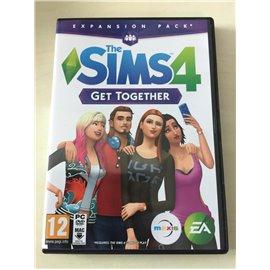 De Sims 4 Get Together