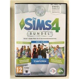 De Sims 4 Bundel Vampieren