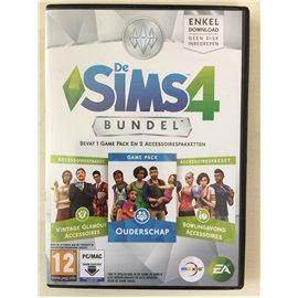 De Sims 4 Bundel Ouderschap