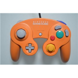 Gamecube Controller Oranje
