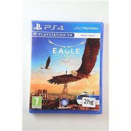 Eagle Fligt