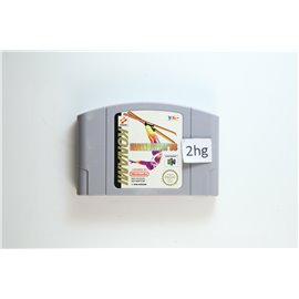 Nagano Winter Olympics 98 (losse cassette)