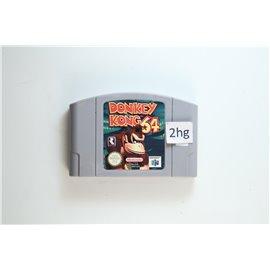 Donkey Kong 64 (losse cassette)