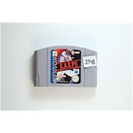 G.A.S.P (losse cassette)