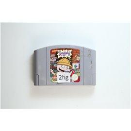 Nickelodeon Rugrats: Treasure Hunt (losse cassette)