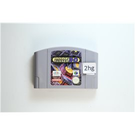 Lode Runner 3D (losse cassette)