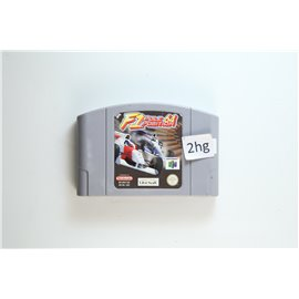 F1 Pole Position 64 (losse cassette)