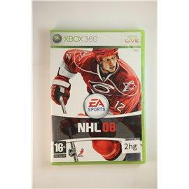 NHL 08 (new)