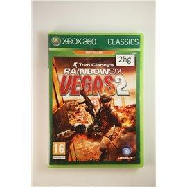 Tom Clancy's Rainbow Six Vegas 2 (Best Sellers)