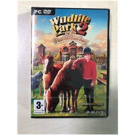 Wildlife Park 2: op de Paardenboerderij (new)
