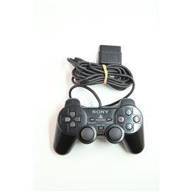 PS2 Dualshock 2 Controller Zwart