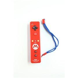 Wii Remote controller Mario